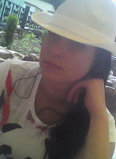 Анастасия Лазарчик, 4 января 1977, Днепропетровск, id185865536