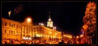 В Екатеринбурге скорректирована программа архитектурной подсветки зданий и сооружений, сообщили в пресс-службе...