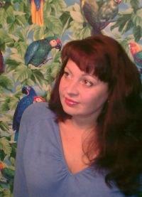 Оксана Гаврильченко, 11 сентября 1996, Гомель, id111157666