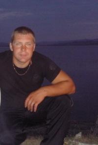 Сергей Егупов, 12 ноября 1983, Месягутово, id111387574