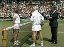 Martina Hingis vs Jana Novotna Wimbledon 1997 Final