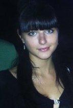 Анастасия Сиваева, 10 ноября 1991, Москва, id48706503
