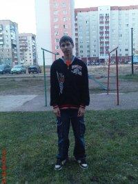 Арсений Бардуков, 7 сентября , Уфа, id53848941