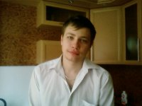 Сергей Лобанов, 13 марта 1989, Тюмень, id55950273