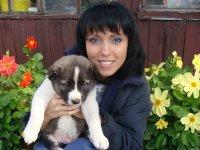 Елена Рыжкова, 5 октября 1989, Екатеринбург, id65373732