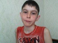 Даниэль Мухаметзянов, 24 января 1998, Краснодар, id78321681