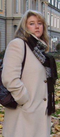 Светлана Растворцева, 21 декабря , Харьков, id8042183