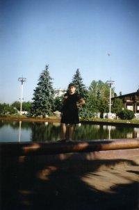 Лилия Толстореброва, 29 августа 1964, Донецк, id62394621