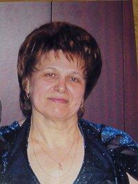 Вера Крылова, 3 июня 1947, Петрозаводск, id68690941