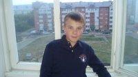 Илья Курков, 26 июля , Омск, id95121554