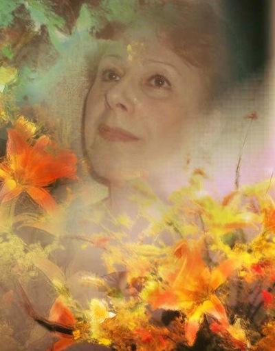 Vera Orlova, 24 июня 1988, Москва, id6406341