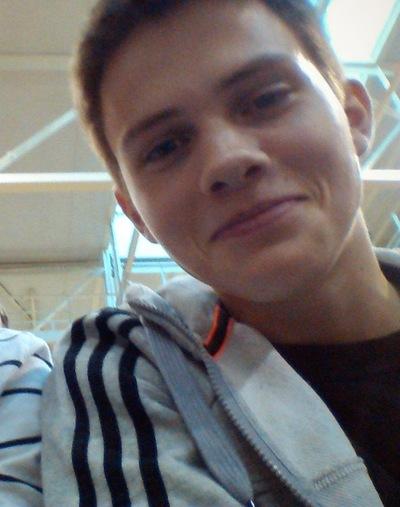 Денис Ермаченков, 27 декабря , Москва, id43937754