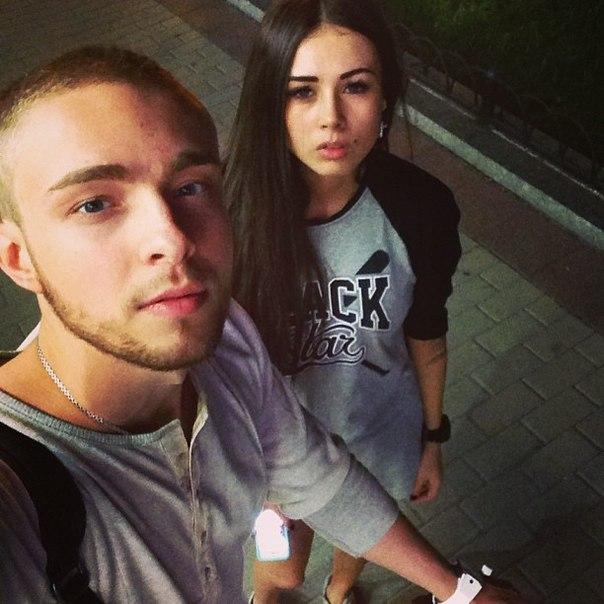 егор крид фото с женой