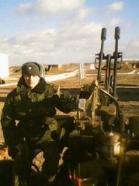 Александр Байлыев, 25 ноября 1994, Ставрополь, id114781383