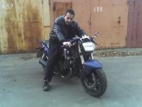 Владимир Воронков, 17 января 1997, Москва, id117702167