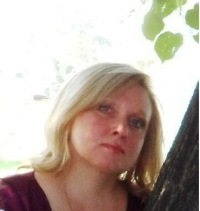 Ольга Медведева, 1 января 1996, Екатеринбург, id38132037