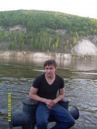 Денис Новиков, 27 сентября 1989, Ростов-на-Дону, id90776421