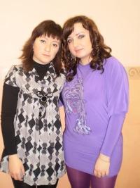 Маша Смирнова, 5 января 1990, Омск, id106660783