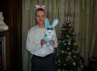 Алексей Куняшев, 1 декабря 1988, Санкт-Петербург, id112145116