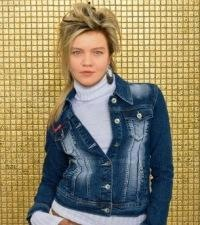 Жанна Фомичева, Киев, id124397018