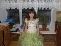 Оксана Дмитриева, 7 июня , Александров, id124785809