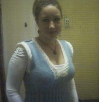 Ксения Симонешко, 7 декабря 1992, Псков, id142485246