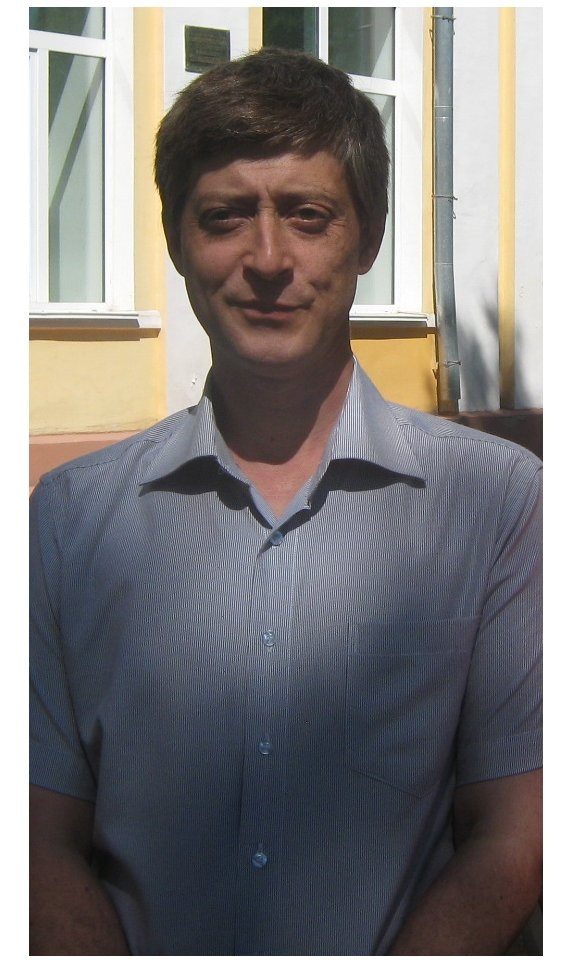 Василий Барский, Пенза - фото №1