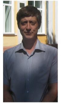 Василий Барский, Пенза