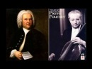 J S Bach Suites for Violoncello Solo Complete Pierre Fournier