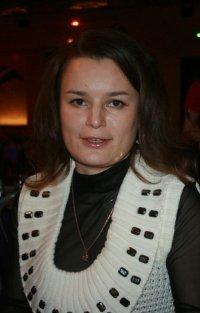 Наталья Полянская, 29 ноября 1980, Саратов, id31910078
