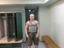 Алексей Пепоев из города Кондопога