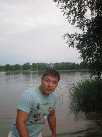 Артур Клышин, 14 сентября , Москва, id48706506