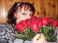 Оленька Чечушкина, 7 декабря 1990, Клин, id68697155