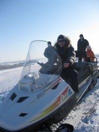 Дмитрий Нагих, 10 января , Бийск, id72432461