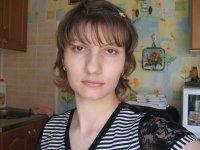 Юлия Добровольская, 1 октября , Тверь, id75289098