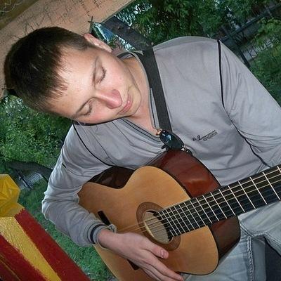 Игорь Бормотов, 23 июля , Челябинск, id50864353