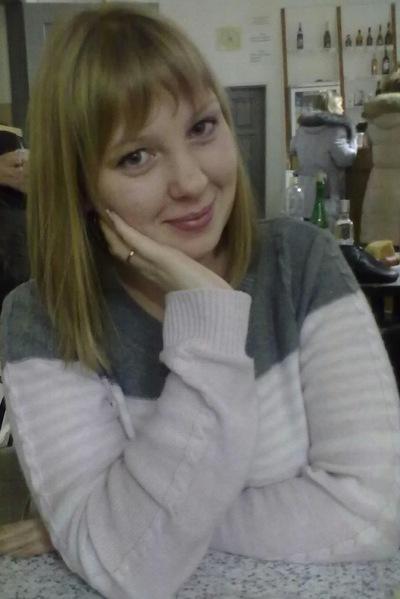Натали Зивко, 23 января , Когалым, id192304490