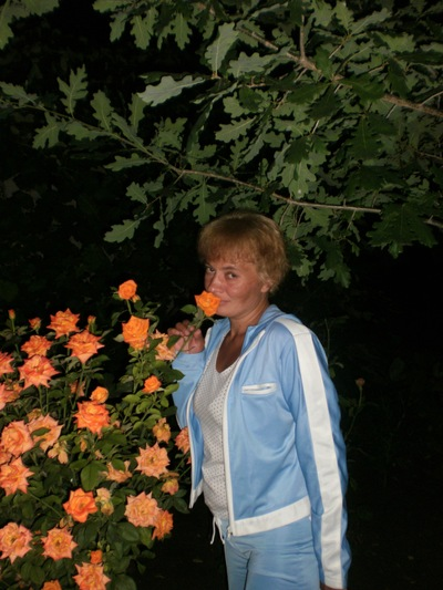 Юлия Воробьева, 27 марта , Ульяновск, id213515710