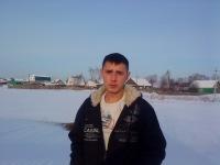 Владимир Григорьев, 9 февраля , Заводоуковск, id120385303
