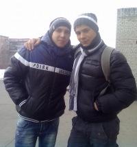 Димон Кременев, 2 марта , Красный Луч, id38888897
