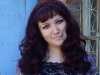Татьяна Штрикер, 24 мая 1983, Омск, id89401004