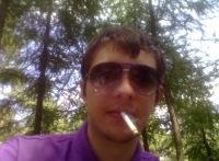 Николай Прошин