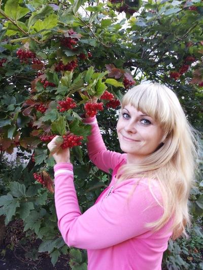 Оксана Григорьева, 22 июля , Ровеньки, id163414006