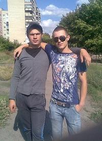 Влад Смирнов, 26 июля 1995, Шахты, id225430090