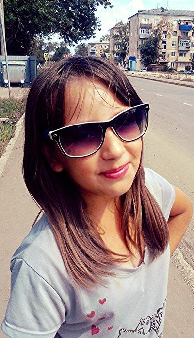Зарина Юсупова, Сызрань, id148043279