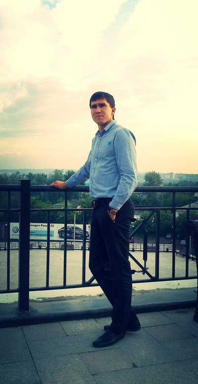 Василий Попов, 28 марта , Иркутск, id51285816