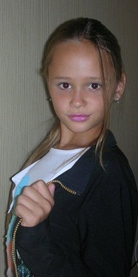 Ульяна Гончарова, 21 июля , Брест, id51426312