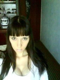 Марина Иващенко, 14 августа 1987, Барнаул, id78196639