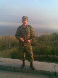 Нурлан Мухтаров, 10 мая , Пестравка, id99849120