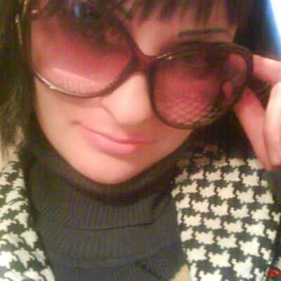 Катерина Роменская, 7 мая , Красный Лиман, id54404536